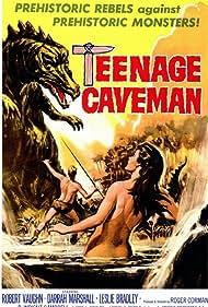 Teenage Cave Man (1958)