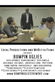 Richard Lounello, Kevin Craig West, Yury Tsykun, Eric Oakes, Susie Griswold, and Greg Aidala in Bumpin Uglies (2017)