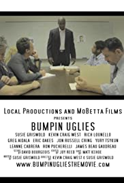 Bumpin Uglies Poster