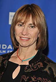 Primary photo for Kathy Baker