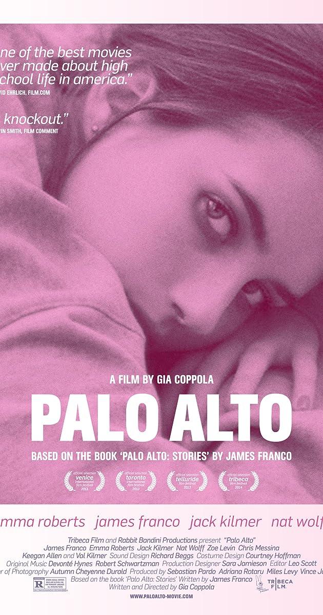 Subtitle of Palo Alto