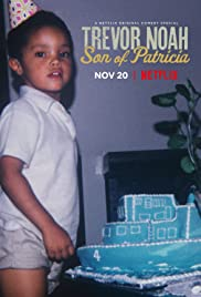 Trevor Noah: Son of Patricia (2018) 720p