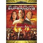 Tia Carrere, Luke Perry, and Peter Fonda in Supernova (2005)