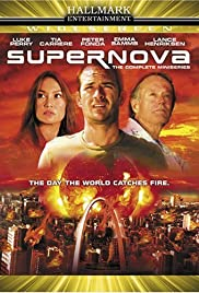 Supernova (2005) Poster - Movie Forum, Cast, Reviews