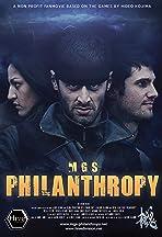 MGS: Philanthropy