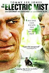 Tommy Lee Jones and John Goodman in In the Electric Mist (2009)