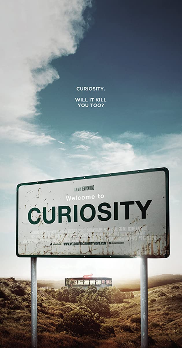 Welcome To Curiosity (2018)