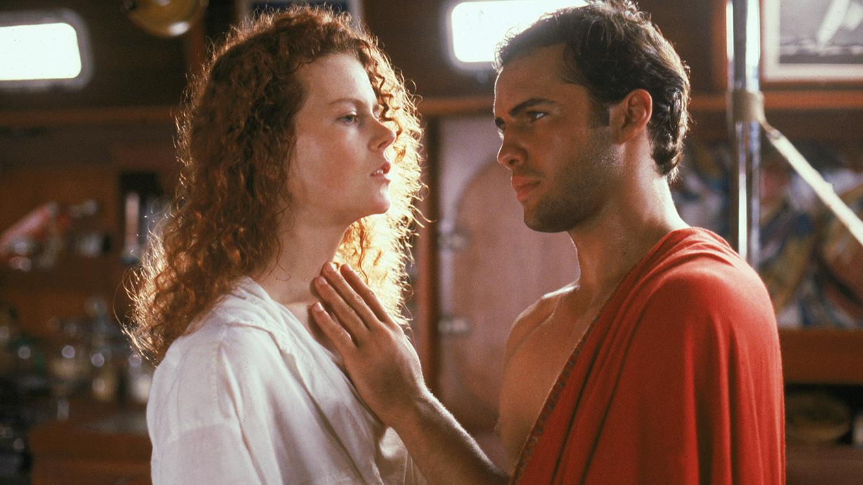 Dead Calm (1989) Online Subtitrat in Romana in HD 1080p