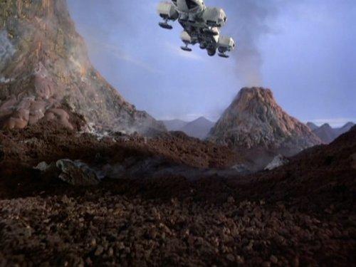 Cosmos 1999: The Metamorph   Season 2   Episode 1