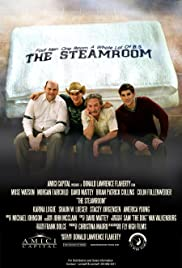 The Steamroom Poster