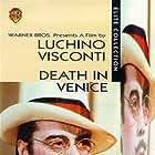 Dirk Bogarde in Morte a Venezia (1971)
