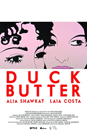 Permalink to Movie Duck Butter (2018)