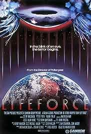 Watch Movie Lifeforce (1985)