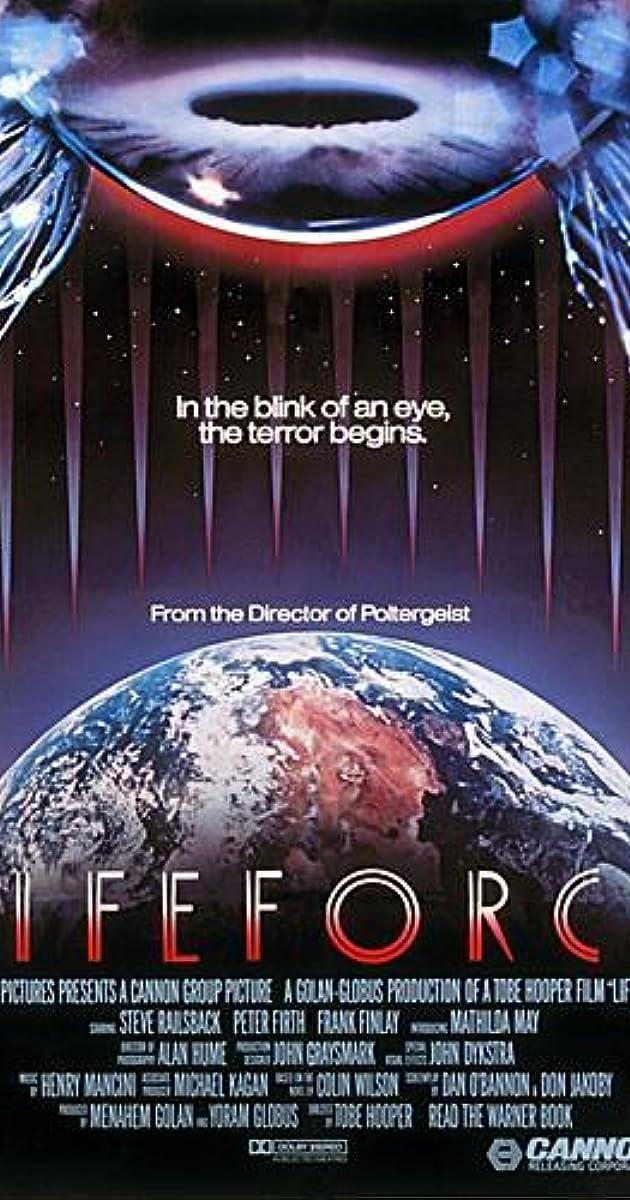 Subtitle of Lifeforce