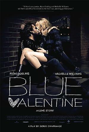 Where to stream Blue Valentine