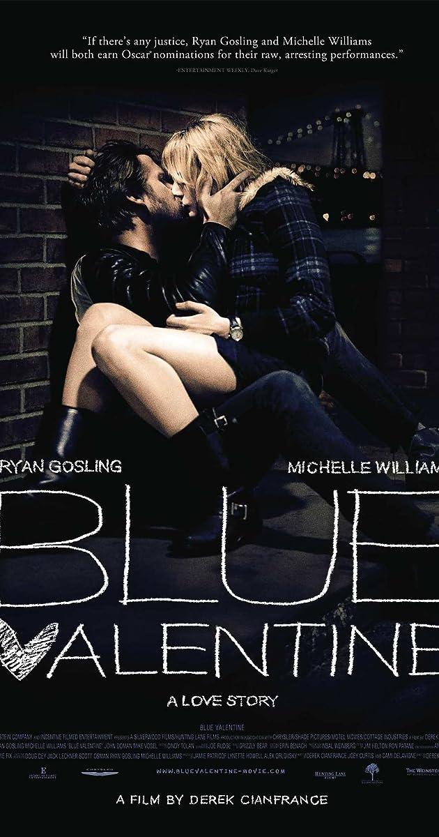 Blue Valentine (2010) - IMDb