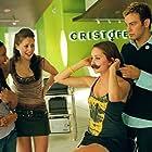 Amanda Bynes, Jessica Lucas, Amanda Crew, and Jonathan Sadowski in She's the Man (2006)