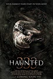 Haunted: 333 Poster