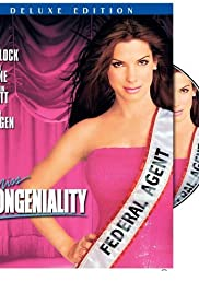 Miss Congeniality: Behind the Crown Poster