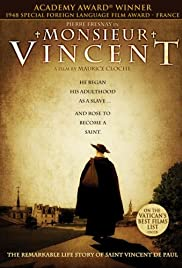 Monsieur Vincent Poster