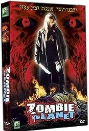 Zombie Planet(2004) Poster - Movie Forum, Cast, Reviews