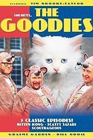The Goodies (1970) Poster - TV Show Forum, Cast, Reviews