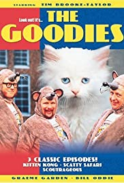 The Goodies Poster