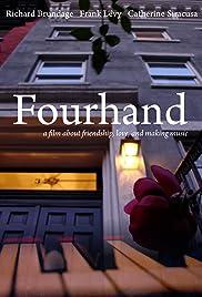 Fourhand Poster