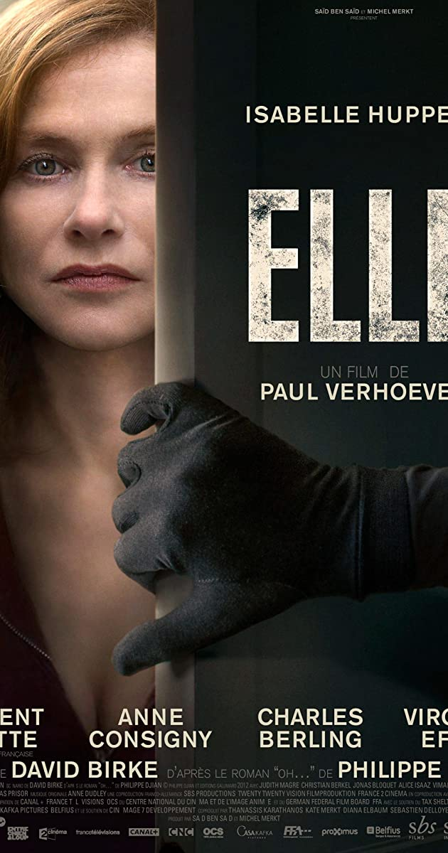 Play or Watch Movies for free Elle (2016)