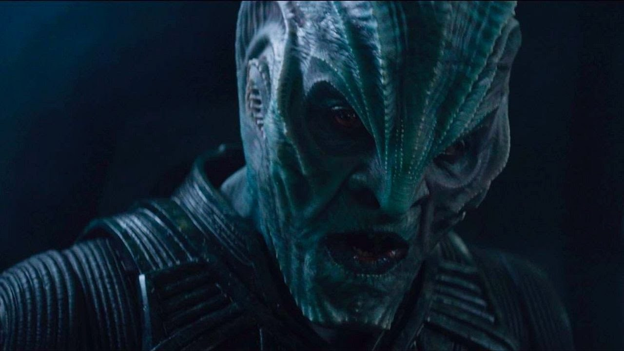 Idris Elba in Star Trek: Beyond (2016)