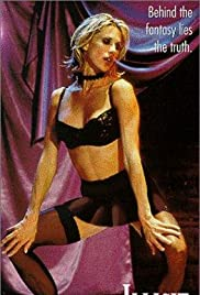 Confessions of a Lap Dancer Poster