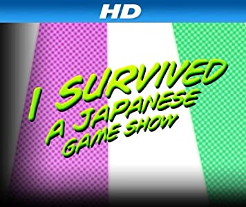 Can you watch hd movies computer I Survived a Japanese Game Show [2048x1536]