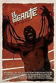 El Gigante Poster