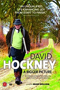 Full movie trailer downloads David Hockney: A Bigger Picture by [720p]