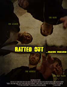 Ratted Out (2016)