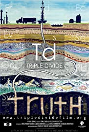 Triple Divide Poster