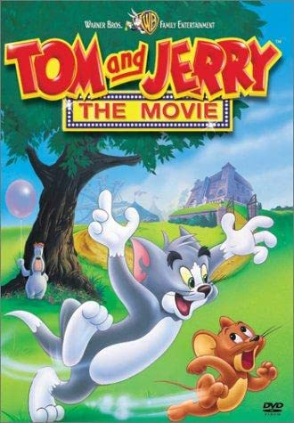 Tom and Jerry: The Movie (1992) Hindi Dubbed