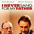Gene Hackman and Melvyn Douglas in I Never Sang for My Father (1970)