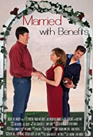 Married with Benefits Poster