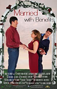 Latest movie for download Married with Benefits USA [mp4]