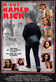 A Guy Named Rick Poster