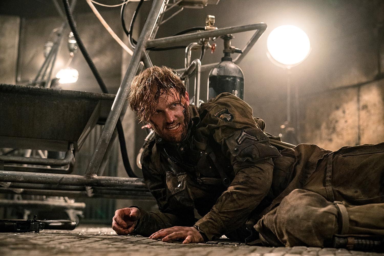 overlord movie review operação overlord crítica