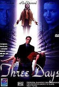 Three Days (2001) Poster - Movie Forum, Cast, Reviews