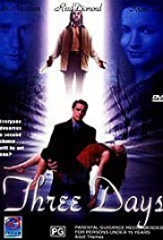 Three Days (2001) Poster - Movie Forum, Cast, Reviews