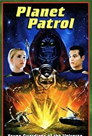 Planet Patrol Poster