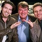 Ryan Koehn, Kurt Kelly, Marty Kove on ActorsE Chat