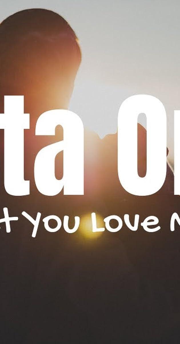 Rita Ora Let You Love Me Video 2018 Imdb