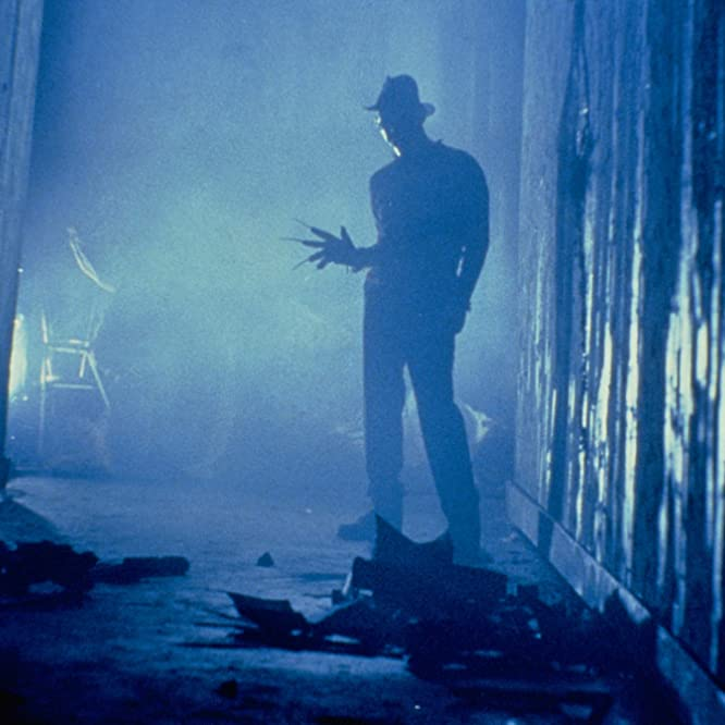 Robert Englund in A Nightmare on Elm Street 3: Dream Warriors (1987)