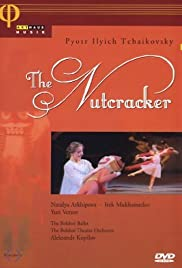 The Nutcracker Poster