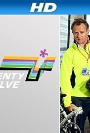 Twenty Twelve Poster - TV Show Forum, Cast, Reviews
